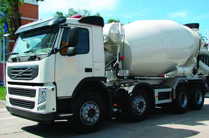 Купить бетон миксером в зарайск пластифицирующая добавка для строительных растворов